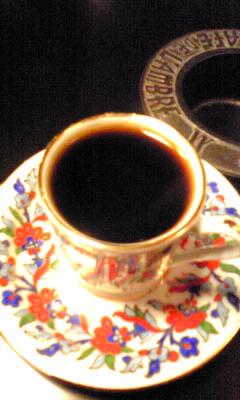 銀座で美味しいコーヒーを