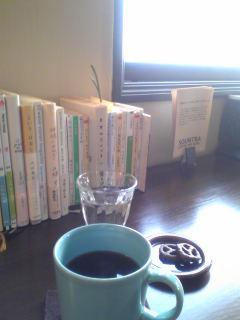 函館で一番好きなカフェ
